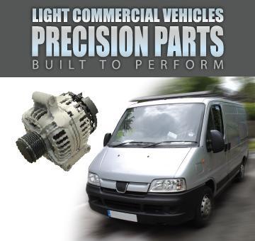 Light Vehicle price slash on Alternators & Starters