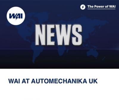 Automechanika UK