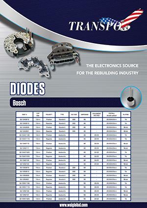 Transpo Vehicle Electronics